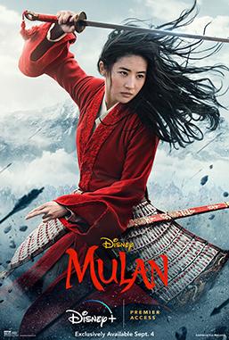 mulan the movie