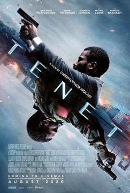 tenet the movie